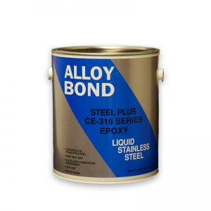 Chemical Resistant Stainless Steel Commercial OEM Metal Epoxy Coating - Steel Plus CE 316™