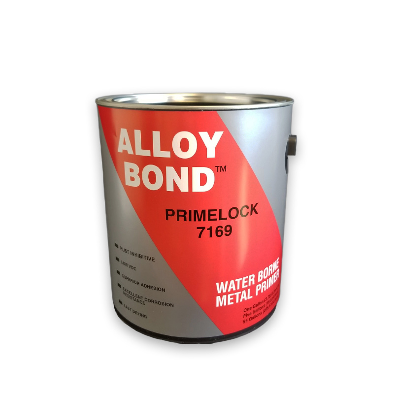 Corrosion Resistant Single Component Metal Primer ...