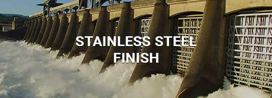 Exterior Stainless Steel Coating Solution