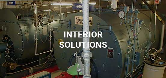 Interior Coatings Product Solutions
