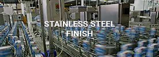 Interior Stainless Steel Coating Solution